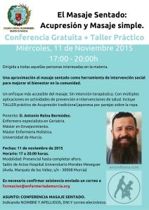 Conferencia Gratuita